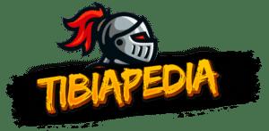 TibiaPedia