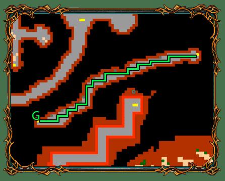 Arito's Task Quest