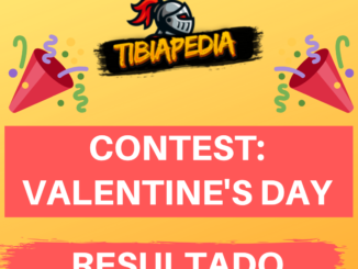 Resultado Contest San Valentin