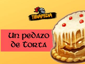 Un Pedazo de Torta
