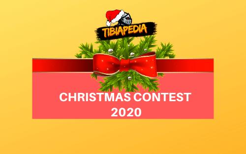 christmas contest 2020