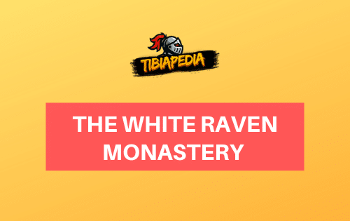 The White Raven Monastery